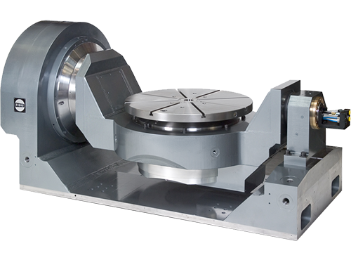 Rotary Tables RotoCutting FIBRODYN