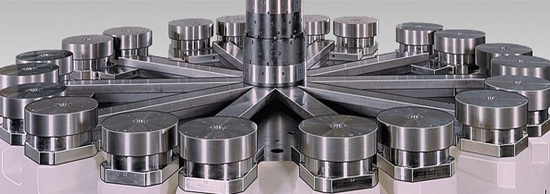RotoCutting Rotary tables for machine tools