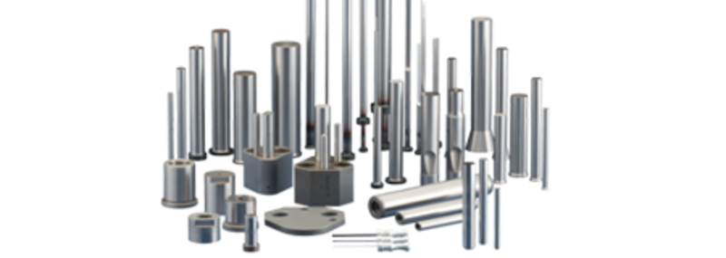 GROUND PRECISION COMPONENTS