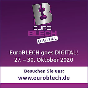 FIBRO Normalien beim EuroBLECH Digital Innovation Summit